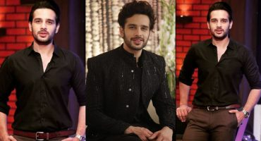 Who Is Usama Khan's Inspiration In The Industry