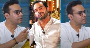 Why Gohar Rasheed Thinks Its Necessary To Keep A Licensed Weapon With Him