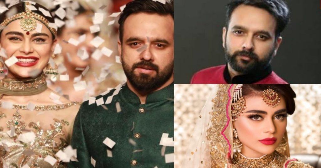 Mohsin Naveed Ranjha Made Shocking Revelation About Sadaf Kanwal