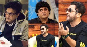 Kashif Mehmood's Interesting Views About Khalil Ur Rehman Qamar