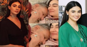 Saheefa Jabbar Shares Casual Video With Her Father & Public Finds It Inappropriate