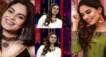Baddua Actress Amar Khan Talks About Working in India