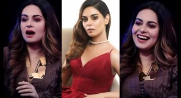 Amar Khan Talks About Her Acting Debut As Dayan