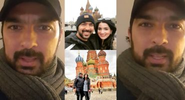 Aisam Ul Haq Shared Horrific Incident That Happened to him in Moscow