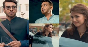 Faysal Quraishi And Madiha Imam Upcoming Drama Teaser is Out