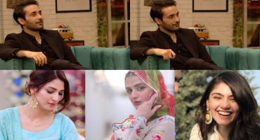 Affan Waheed Loves Working With These Popular Actresses