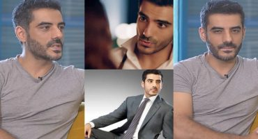 Adeel Hussain Talks About His Character in Aakhir Kab Tak