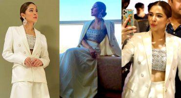 Ayesha Omar's Recent Look Invites Severe Criticism