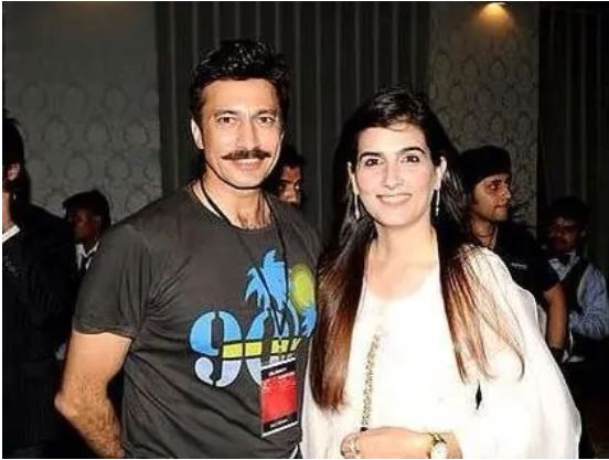 Aijaz Aslam Opens Up About His Married Life