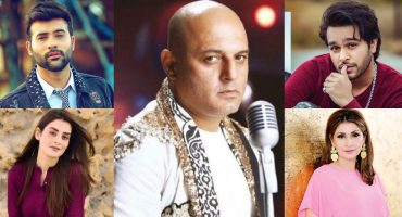 Ali Azmat Under Fire After Insensitive Remarks On Madam Noor Jehan