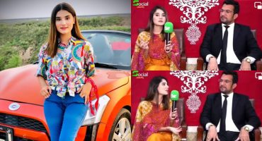 Viral Sensation Nimra Ali Faces Immense Crticism After Her Recent Blunder