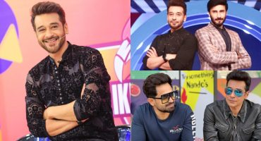 Celebrities Extend Heartwarming Birthday Wishes To Faysal Qureshi