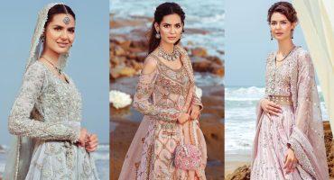 Madiha Imam Looks Utterly Graceful In Her Latest Bridal Shoot