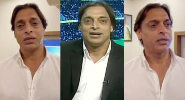 Shoaib Akhtar Resigns From PTV After Being Insulted