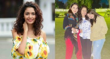 New Addition In The Cast Of Star Studded Project Sinf-e-Aahan
