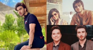 Imran Abbas Garners Lovely Birthday Wishes From Fellow Celebrities