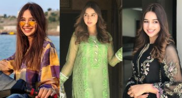 Latest Alluring Pictures Of Sabeena Farooq
