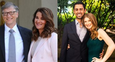 Bill Gates Daughter Tied The Knot In A Muslim Ceremony