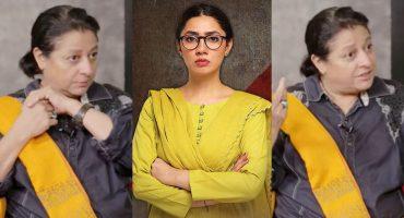 Huma Nawab Shares Her Experience Of Working With Mahira Khan