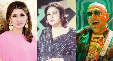 Noor Jehan's Daughter Responds To Ali Azmat's Remarks Regarding Her Mother