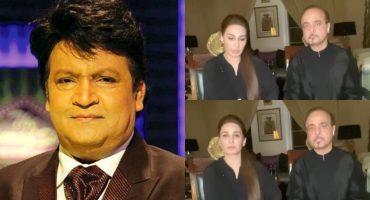Reema Khan's Husband Revealed The Reason Behind Umer Sharif's Death