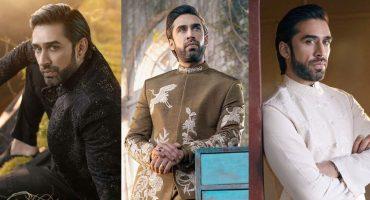Republic Menswear Collection'21 Featuring Ali Rehman Khan