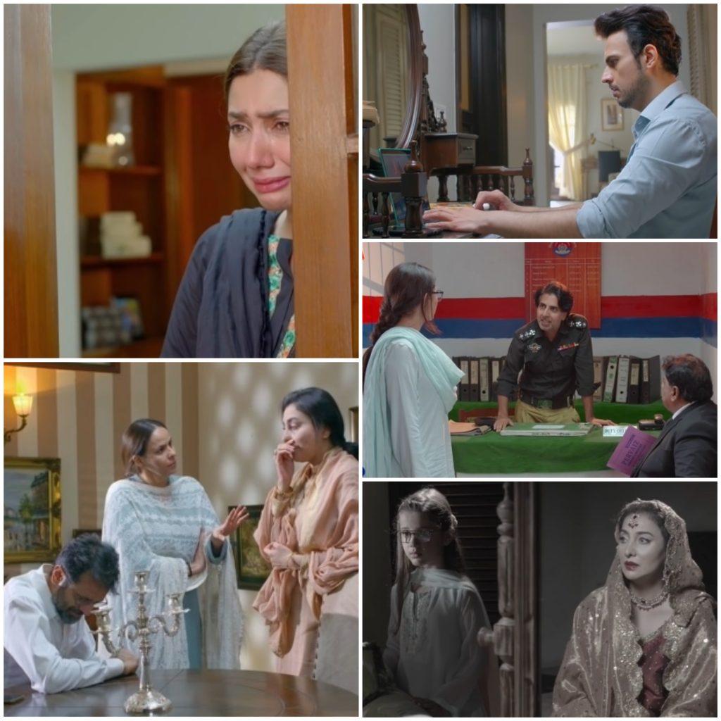 Hum Kahan Ke Sachay Thay Episode 11 Story Review - Brilliant Execution