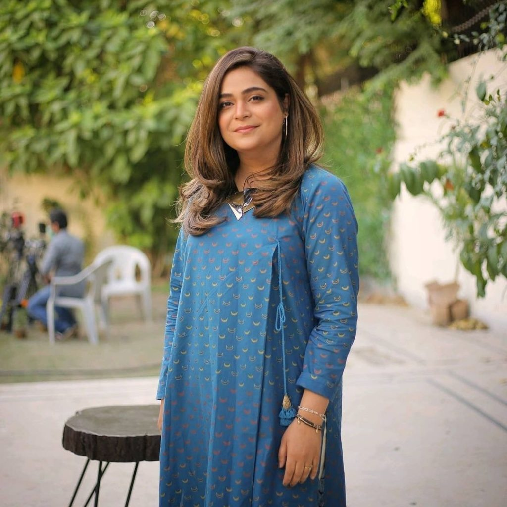 Accusations Against Founder Of Soul Sister's Pakistan Kanwal Ahmed