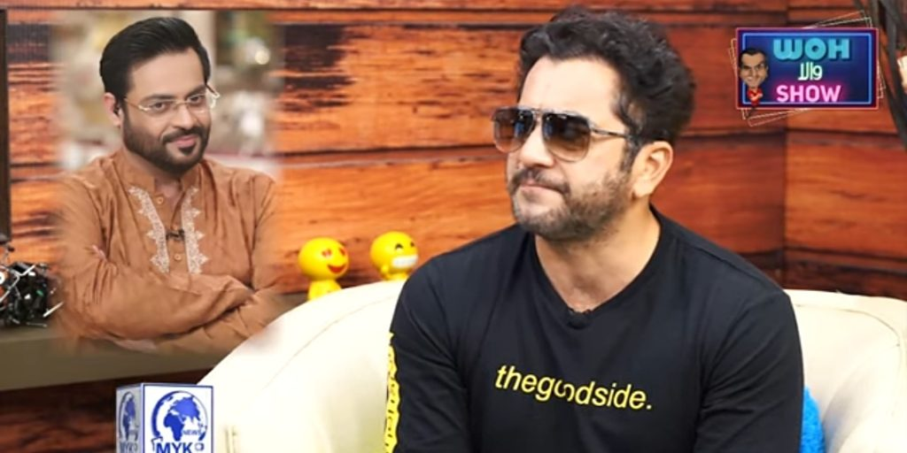 Kashif Mehmood's Fiercely Stern Opinion on Aamir Liaquat Hussain