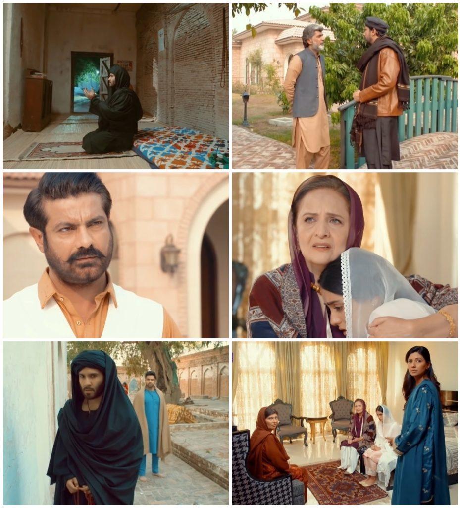 Khuda Aur Mohabbat 3 Episode 35 Story Review - Flashback Galore
