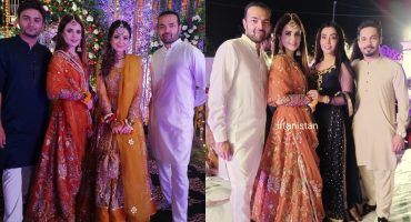 Kompal Iqbal's Mehndi Event-Exclusive Pictures