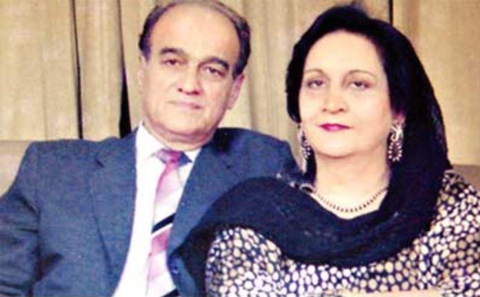 Mrs. Mir Khalil-ur-Rehman Passes Away