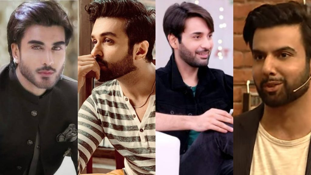 Noor Hassan's Views on These Famous Co-actors