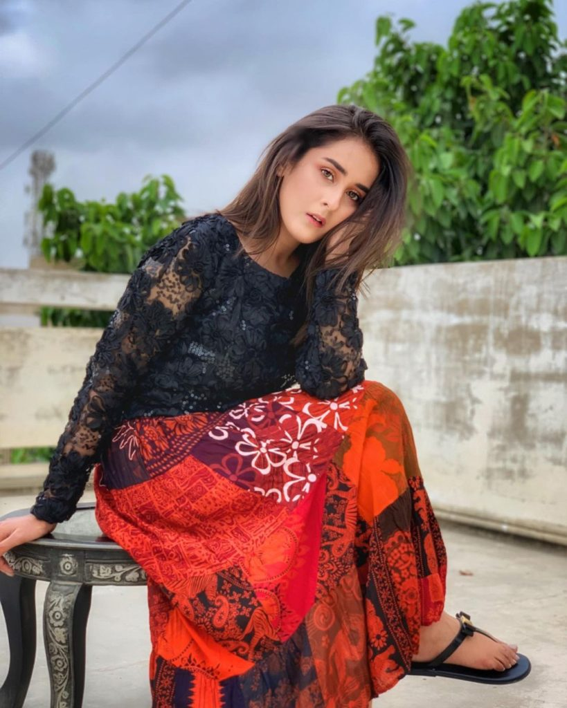 Noori Of Wafa Be Mol Opens Up About Personal Health Issues