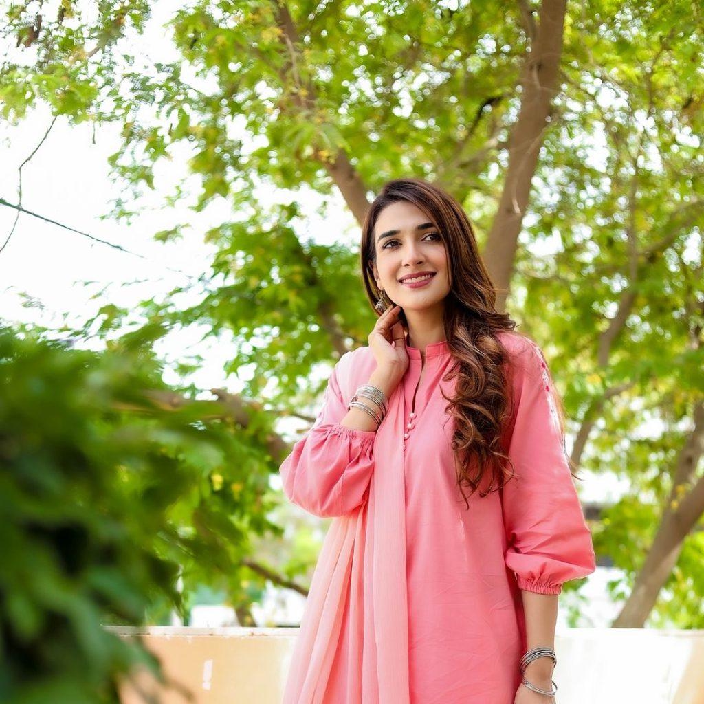 Drama Serial Sila-e-Mohabbat - Cast In Real Life
