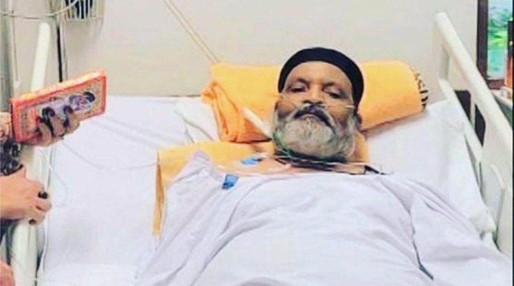 Legendary Performer Umer Sharif Passes Away