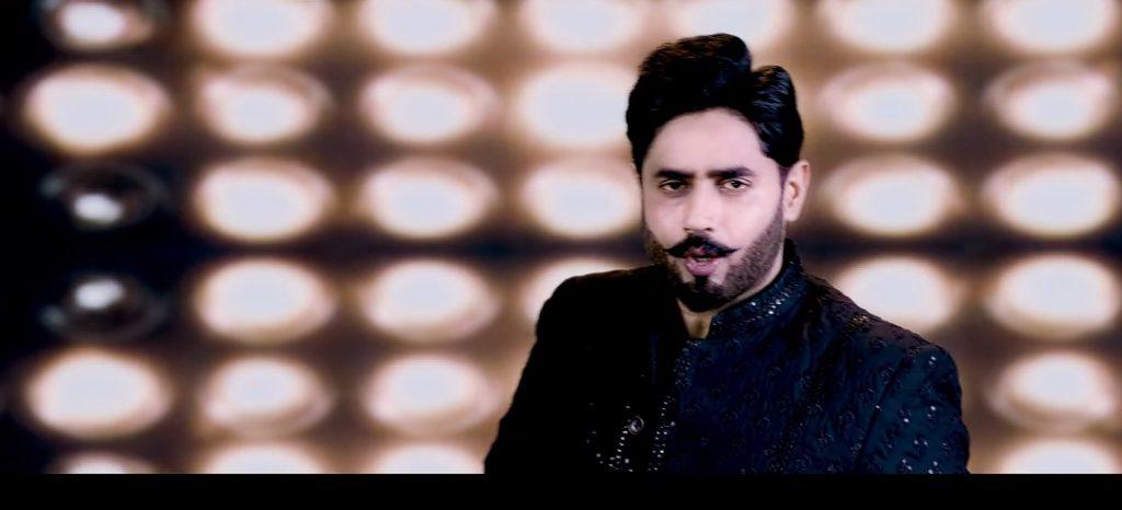 Abrar Ul Haq Song Featuring Saba Qamar Is Out Now