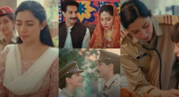 Aik Hai Nigar - Official Trailer Is Out Now