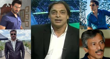 Celebrities Came Forward In Support Of Shoaib Akhtar