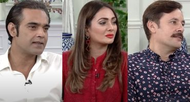 Famous Pakistani Actors Share Pros And Cons Of Marriage