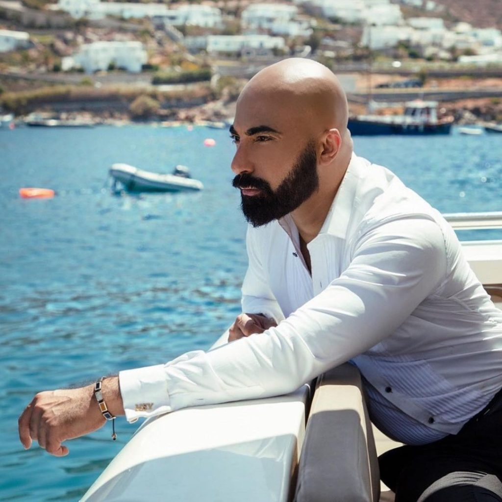 HSY Ventures Into a New Business