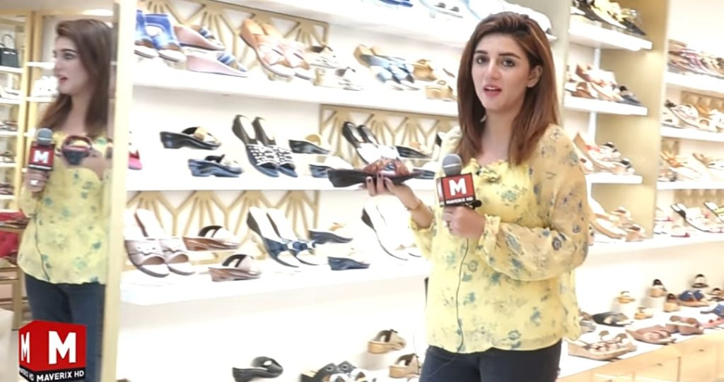 FIA Arrests YouTuber Hina Mehmood