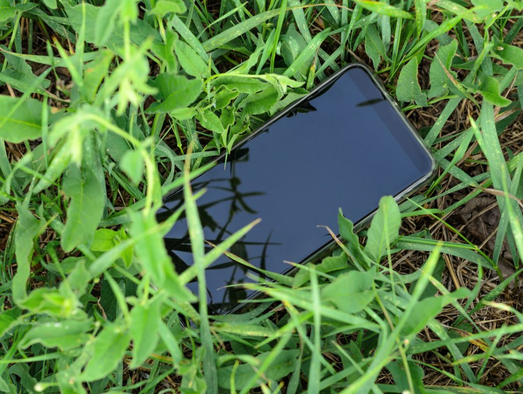 How To Remove Data From Lost Mobile Phone