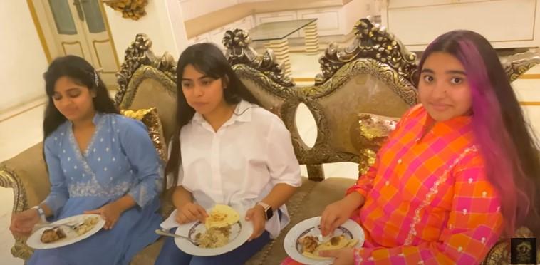 Javeria Saud Celebrating Her Son Ibrahim's Birthday - New Vlog