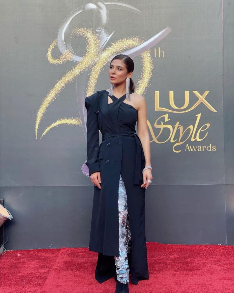 List of Lux Style Awards 2021 Winners