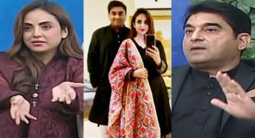 Nadia Khan And Faisal Rao Shared The Fundamental Rules To Make Second Marriage Work