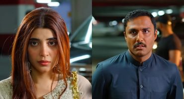 Parizaad Episode 12 Story Review – Shocking Developments