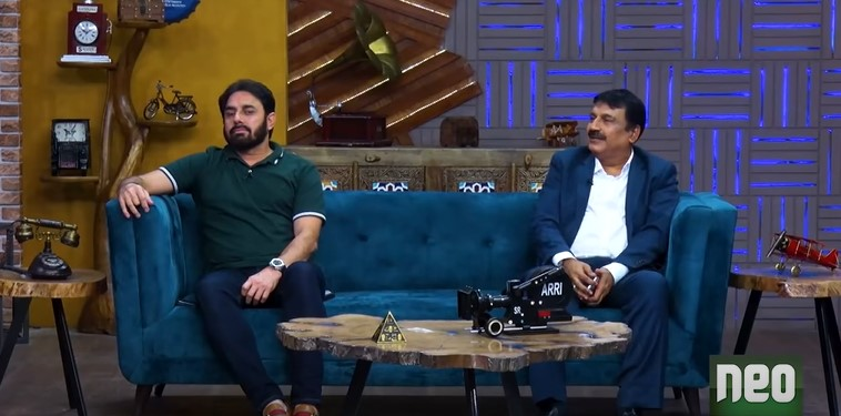 Saeed Ajmal And Mirza Iqbal Baig Have Advices For Various Cricketers