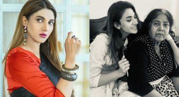 Sana Fakhar's Mother Passed Away