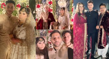 YouTuber Sunny Jafry Tied The Knot- Exclusive Pictures